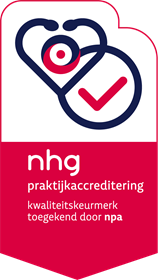 NHG PRAKTIJK.nl Zorgsites